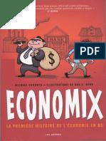 Economix Michael Goodwin Economix 2013 francais