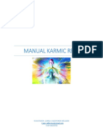 Manual Karmic Reiki
