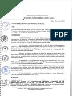 Directiva 4 Transferencias a Centros Poblados