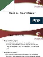 5. Flujo Vehicular Cuc