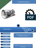 power point perangkat pembelajaran sistem transmisi