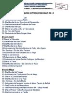 CALENDARIZACION CIVICO ESCOLAR 2018.docx