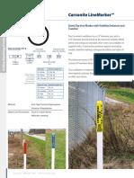 Clm Utility Catalog Pg Carsonite