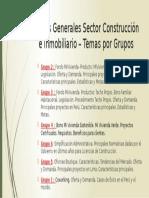 Temas Generales Construccion y Sector Inmobiliario_Temas Grupos 2019