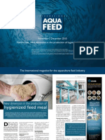 New dimension in the production of hygienized feed meal