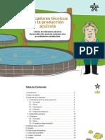 Taller de Cálculos Matemáticos y Registros de Indicadores Técnicos de Producción Acuícola (1) (1)