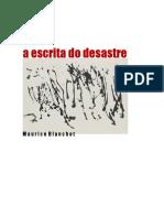 A Escrita do Desastre INÉDITO (1).pdf