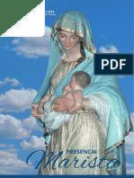 Presencia Marista - Año I - N° 2 - Abril 2019