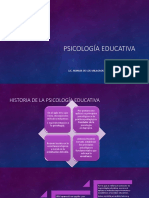 4 CLASE. PSICOLOGÍA EDUCATIVA.pptx