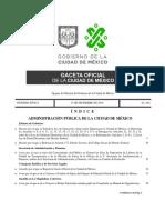 Ley de Operación e Innovación Digital para la Ciudad de México