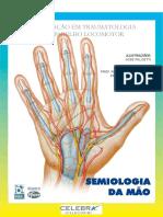 semiologia das mãos