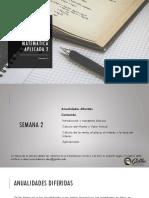 Tarea 5 Finanzas 2