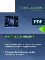 Copyright Project
