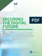 Securing the Digital Future