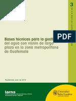 IARNA - Bases técnicas gestión del agua en AMG.pdf