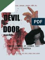 Jack Molloy - The Devil at the Door