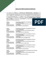 Constancia de Prestacion de Servicio EMAPE 2014.docx