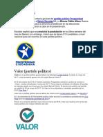 Partido pOLITICOS.docx