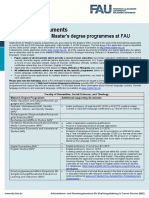 FAU Supporting Documents for Applications for Masters Degree Programmes (2)