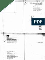 Wallerstein, Immanuel - El moderno sistema mundial II (Cap. 6).pdf