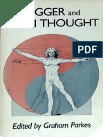 Graham Parkes (Ed.) - Heidegger and Asian Thought (1987)