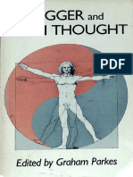 Graham Parkes (Ed.) - Heidegger and Asian Thought (1987)