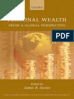 (Wider Studies in Development Economics) James B. Davies-Personal Wealth from a Global Perspective (Wider Studies in Development Economics)-Oxford University Press, USA (2009).pdf