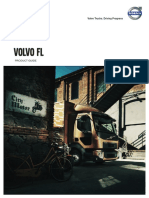 Volvo Fl Product Facts Brochure