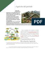 Revolución Agrícola del periodo neolítico.docx