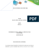 Botanica Economica - Final
