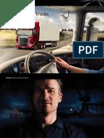 Scania Brochure