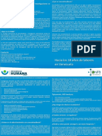 NFB Traduccion Pedro Delgado - Informacion ISNR