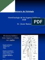 Seminario órganos  linfaticos+ immumidad javier 2018.pdf