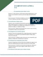 10 mandamientos de la etica informatica.docx