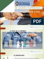 Pymes Huaraca Andres