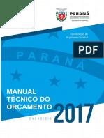 manual Orçamento Paraná-2017.pdf