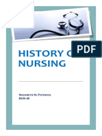 History of Nursing.docx