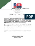 carta damairis.docx