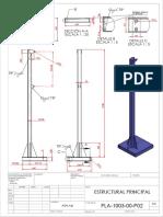 Pla 1003 00 p02 Estructura Principal
