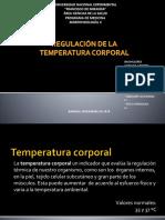 Temperatura corporal, morfo 2