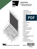 Latitude-e5410 Setup Guide Es-mx