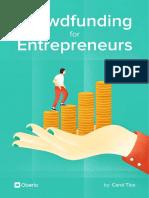 Oberlo Crowdfunding for Entrepreneurs Final Draft2