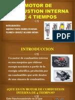 Motor de 4t.power Point