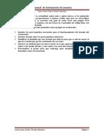 Manual de Instalación de Joomla