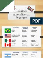 Aula 5 - Nacionalidades, Família, Possessivos.pdf
