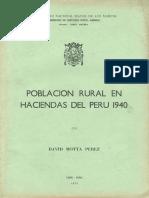 POBLACION RURAL EN HACIENDAS DEL PERU 1940.pdf