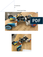 RC Buggy Project