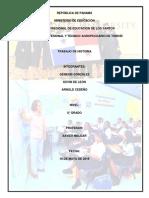 Fines de La Educacion en Panama