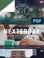 Zoe Apartments