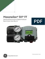 Mn-svi Ff Bench Quick Start Manual-gea31457a-English